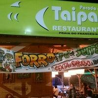 Foto tirada no(a) Restaurante Parada de Taipas por Claudio V. em 1/30/2016