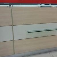 Photo taken at CIMB Bank by Nur Raziana R. on 10/14/2013