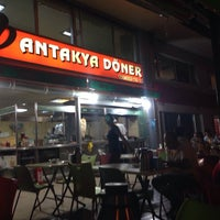 Photo taken at Antakya Döner by Sabri T. on 9/29/2013