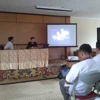 Photo taken at DPD PKS KBB by Didik A. on 11/15/2012