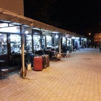 Photo taken at Ayakkabı Tamircileri Çarşısı by Ramazan B. on 10/14/2013