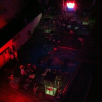 Foto tomada en Axel Hotel por Santiago el 11/4/2012