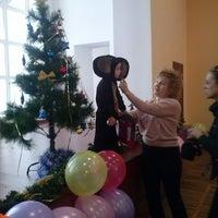 Photo taken at Раритет / Raritet by Yulia B. on 12/22/2013