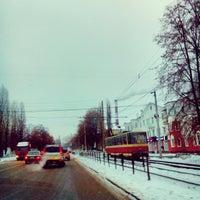 Photo taken at ТЭЦ-1 by Alenka L. on 12/1/2014
