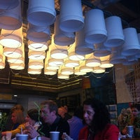 Photo taken at Taylor Gourmet by Casper E. on 11/16/2012