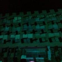 Photo taken at Drome Club by ciroga p. on 7/3/2013