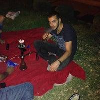 Photo taken at Cevizlik Park by Enes on 8/14/2015