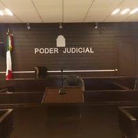 Photo taken at Poder Judicial by Gabo B. on 10/17/2013