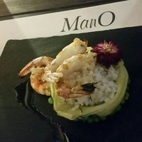 Photo taken at Mano by Menent D. on 7/12/2016