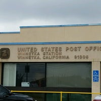 Photo taken at US Post Office by erich t. on 12/23/2016