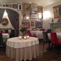 รูปภาพถ่ายที่ Ресторан «Дом» โดย Дарья И. เมื่อ 8/21/2014