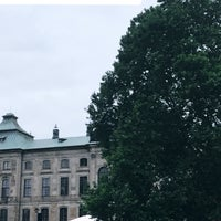 Photo taken at Palaissommer by Robert H. on 8/12/2017