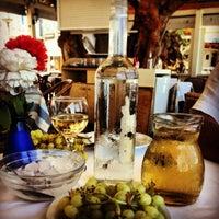 Photo taken at Acropolis cafe restaurant by Alexander D. on 9/16/2013