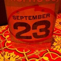 Photo taken at Chili's Grill & Bar by Logan G. on 9/17/2013