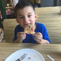 Photo taken at Carminuccio's Pizza by Craig S. on 7/18/2017