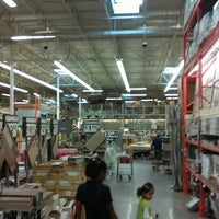 Photo taken at The Home Depot by Geudy V. on 9/11/2015