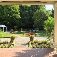 Photo taken at Villa Luppis by Сергей П. on 7/22/2015
