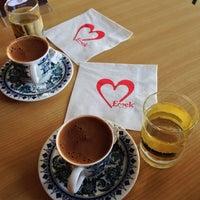 2/7/2014 tarihinde Tubaziyaretçi tarafından Emek Pastanesi'de çekilen fotoğraf
