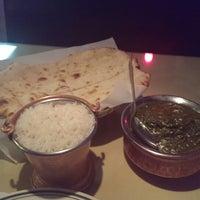 Photo taken at Malhi's Indian Cuisine by Tokuda B. on 9/28/2013