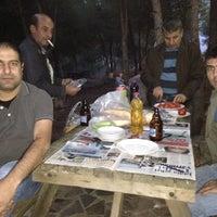 Photo taken at Saklı Cennet by Ali Ş. on 10/9/2013