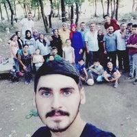 Photo taken at Çekmeköy mesire alani by 👑Mustafa K. on 8/16/2015