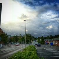 Photo taken at Schenefeld by Yulia B. on 10/7/2014