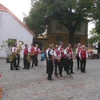 Photo taken at Gumpoldskirchen by Günther P. on 9/6/2014