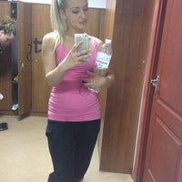 Photo taken at Sport People by Дарина on 5/23/2014
