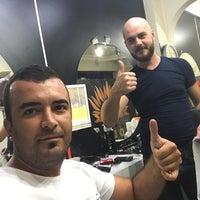 Photo taken at Modda Saç Tasarım by Aydın K. on 8/28/2017