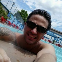 Photo taken at Clube Náutico by Breno D. on 11/13/2013