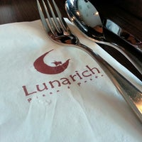 Photo taken at Lunarich by Kevin L. on 5/9/2013