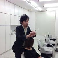 Photo taken at マジック by hiroshi n. on 11/27/2012