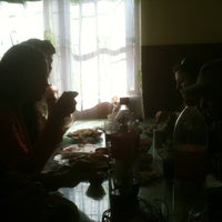 Photo taken at Restaurante San Lorenzo by Francisco V. on 8/17/2012