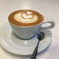 blue copper coffee