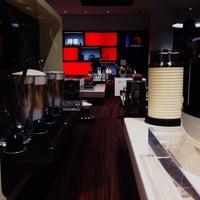 Das Foto wurde bei Nespresso Boutique von Anatoly K. am 10/7/2013 aufgenommen