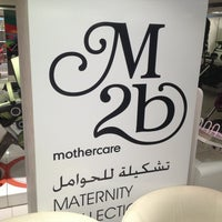 Photo taken at Mothercare by Saud A. on 9/11/2013