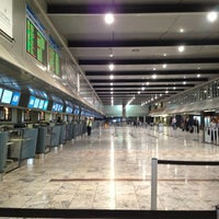 Photo taken at O. R. Tambo International Airport (JNB) by Richard S. on 12/4/2012