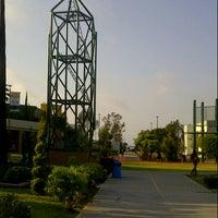Photo taken at Universidad Autónoma de Baja California Campus Tijuana by Ozkr P. on 6/8/2013