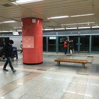 Photo taken at Bokjeong Stn. by eAsTiN🎗 S. on 12/18/2015