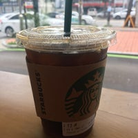 Photo taken at Starbucks by eAsTiN🎗 S. on 8/2/2017