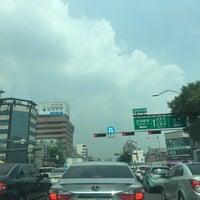 Photo taken at 난곡사거리 by eAsTiN🎗 S. on 6/23/2017