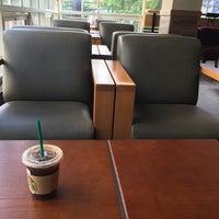 Photo taken at Starbucks by eAsTiN🎗 S. on 7/19/2016