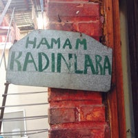Photo taken at Tarihi Beylerbeyi Hamamı by EsrKnr on 9/19/2015