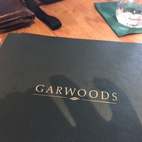 Photo taken at Garwoods Restaurant & Pub by Adam C. on 1/21/2017