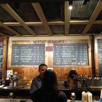 Photo taken at Worthy Burger by Adam C. on 10/5/2012
