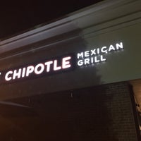 Photo taken at Chipotle Mexican Grill by Adam C. on 10/15/2016