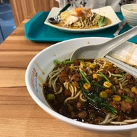 Photo taken at Kopitiam by VEAWVEAW B. on 6/29/2017