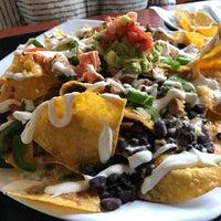Photo taken at Planet Fresh Gourmet Burritos by Sandip C. on 2/22/2017