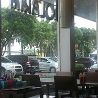 Photo taken at Solaria by Taor N. on 1/25/2014