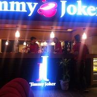 6/23/2014 tarihinde Alican C.ziyaretçi tarafından Jimmy Joker'de çekilen fotoğraf